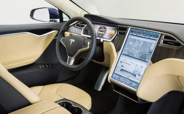 互联网汽车有望催生千亿潜在市场