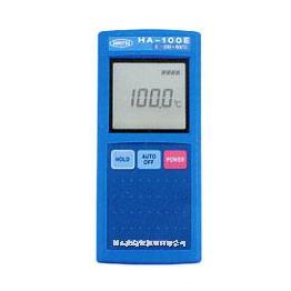 便攜式溫度計