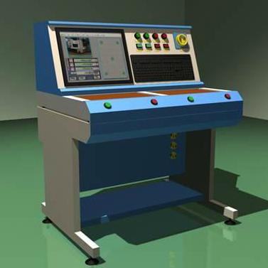 电容屏测试仪