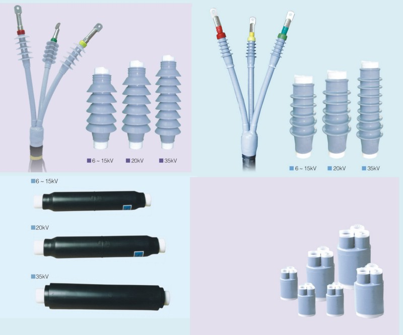 3m电缆附件