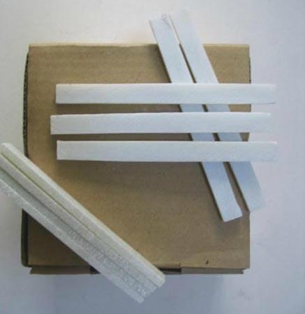 PVC异型材色砂