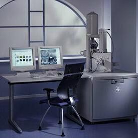 FEI 電子顯微鏡