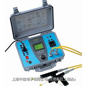 程控綜合安規測試儀