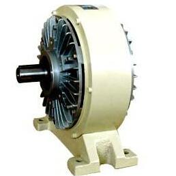 磁粉制动器-机座支撑
