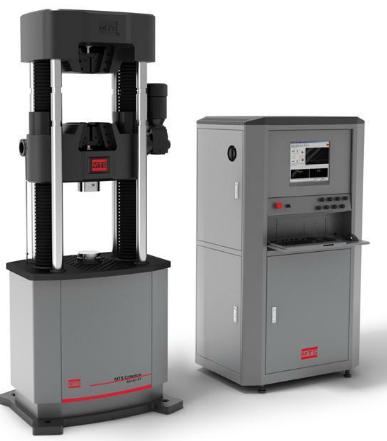 电液式万能试验机(600kn) C64.605