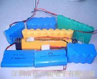 照明設備配套充電電池