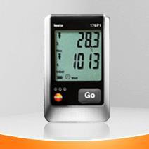 大氣壓力記錄儀