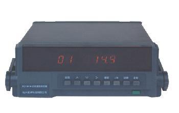 多通道溫度記錄器